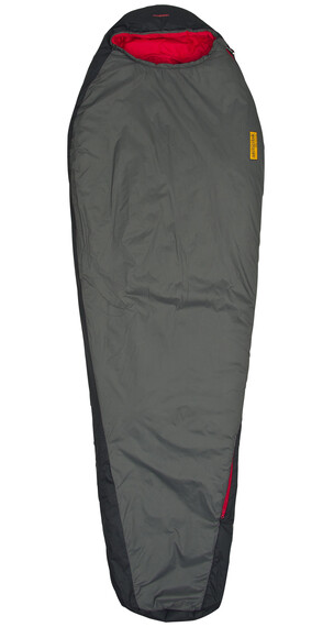 Mammut Kompakt 3-Season 195 Sleeping Bag dark shadow/black